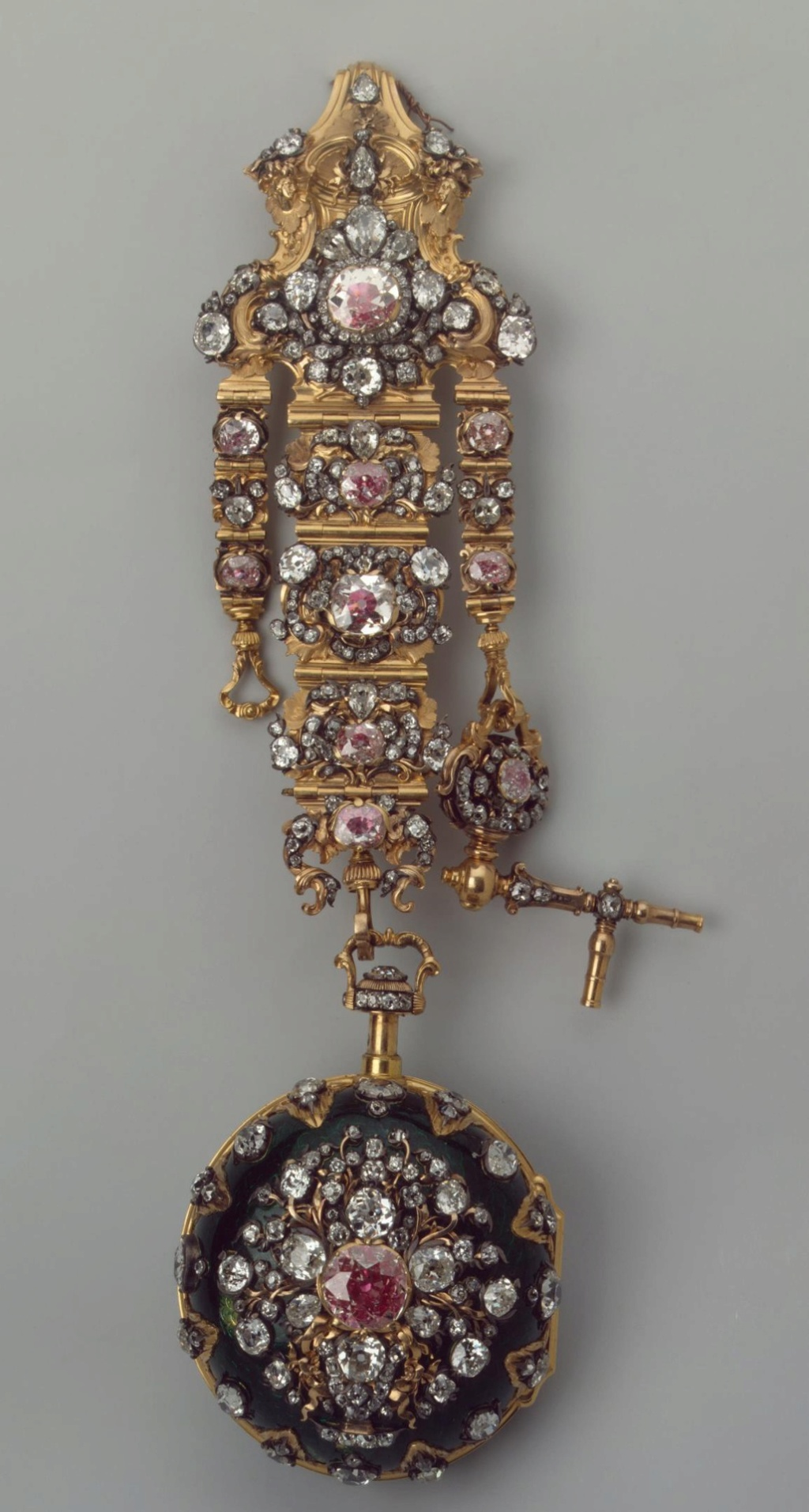 Exposition : Jewels ! Glittering at the Russian Court, Hermitage Amsterdam Woa_im82