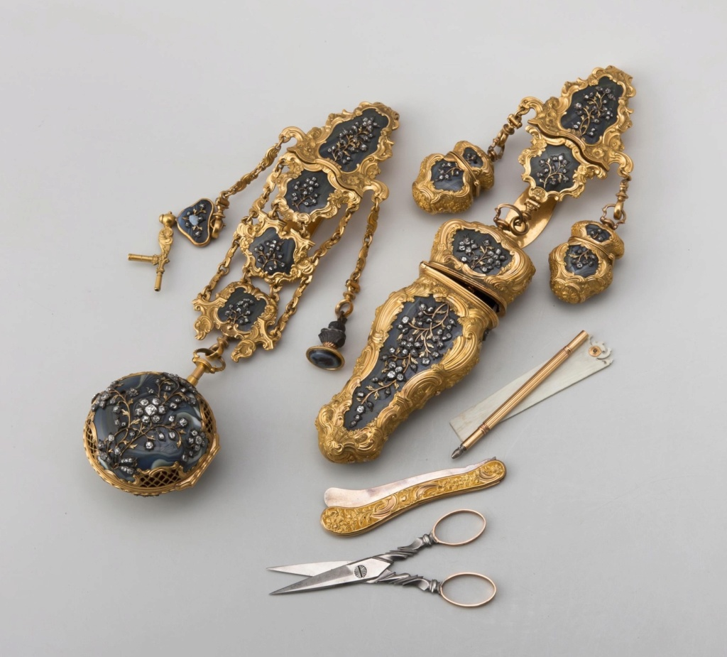 Exposition : Jewels ! Glittering at the Russian Court, Hermitage Amsterdam Woa_im86