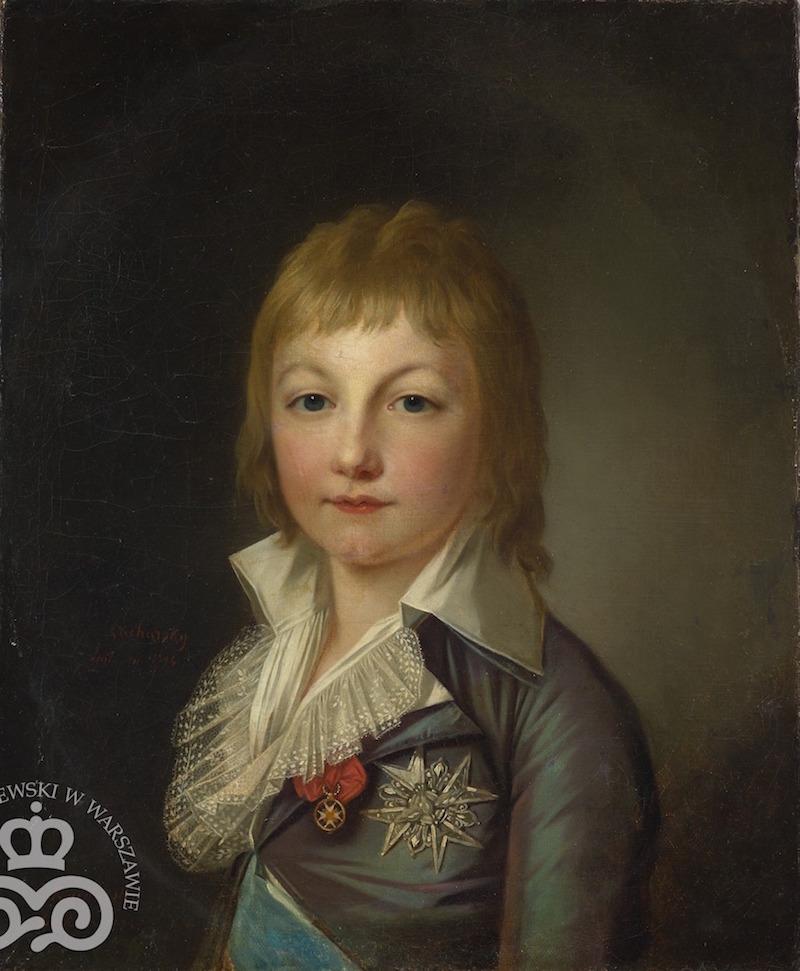 Portraits de Madame Royale, duchesse d'Angoulême - Page 5 Zkw_2910