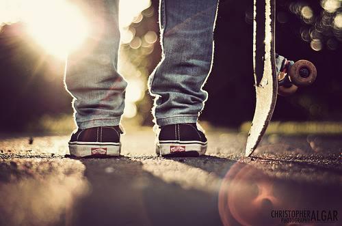 Envie de skate: petit dessin vite fait! 11863116