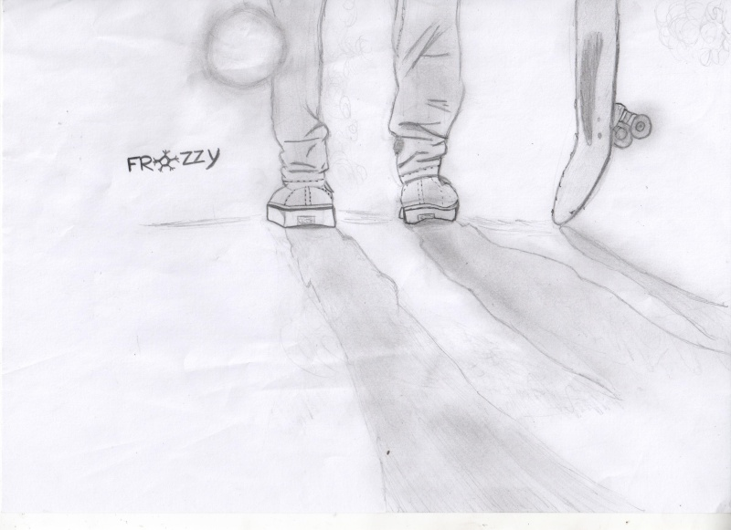 Envie de skate: petit dessin vite fait! Vans_v10