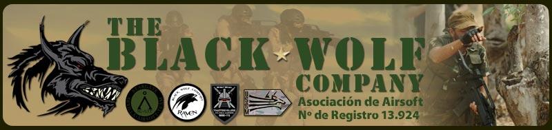 Black Wolf Company * FADA * Federacion Andaluza de Airsoft*