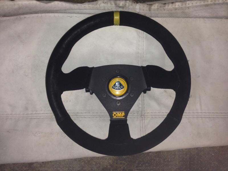 Vendo volante Omp Img_5411