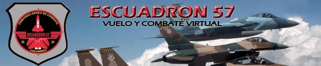 Foro Escuadron 57