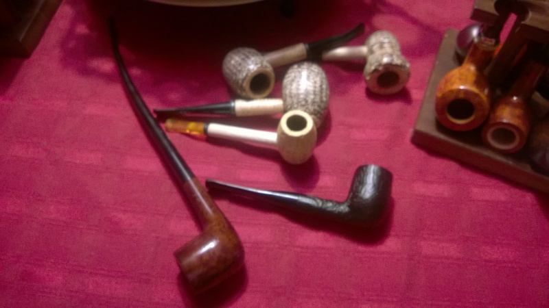"""Organizing"" my Pipes Fot4fb10"