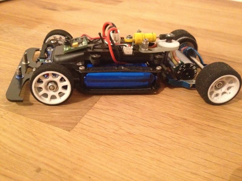 Châssis Mini-Z by X-Power - Page 4 Img_2710