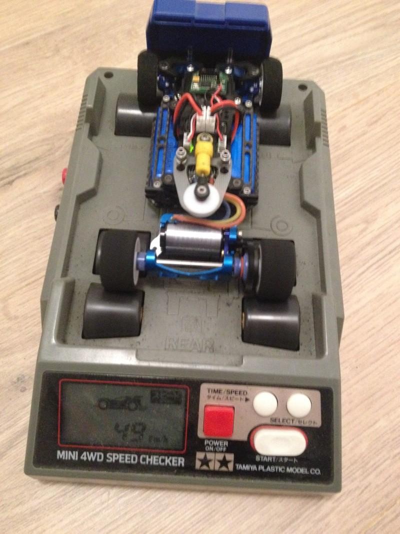 Châssis Mini-Z by X-Power - Page 4 Img_2713