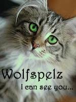 Wolfspelz