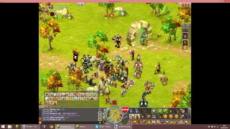 Screen de la guilde Up_20011