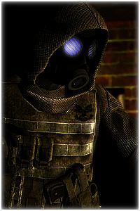 Staff de Halo Fight Vector10