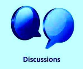 Discussions générales