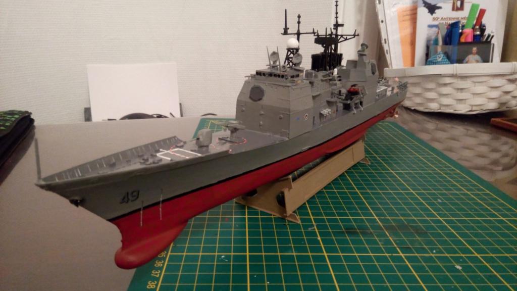 USS Vincennes Dragon 1/350 40536710