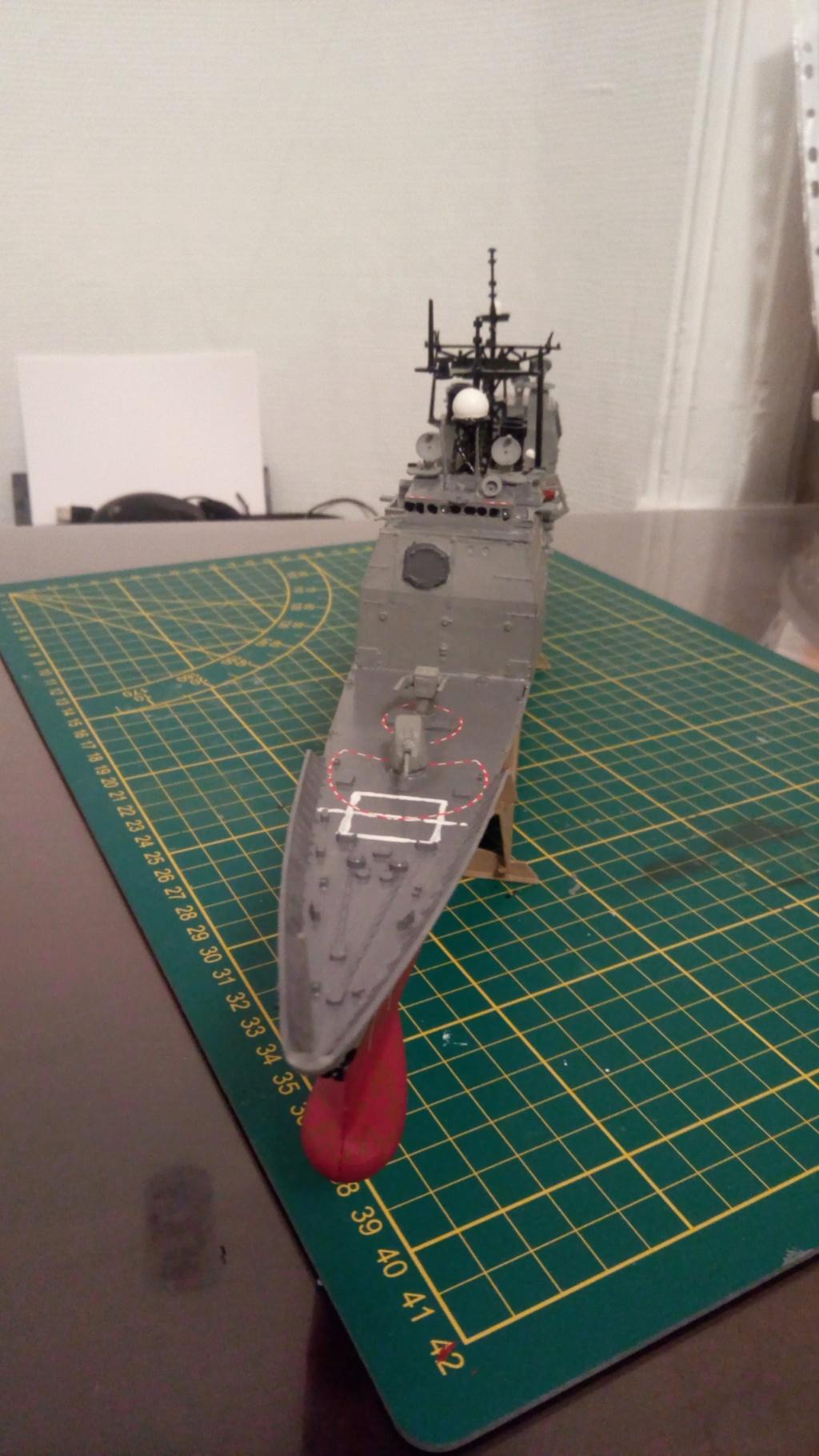 USS Vincennes Dragon 1/350 40545210