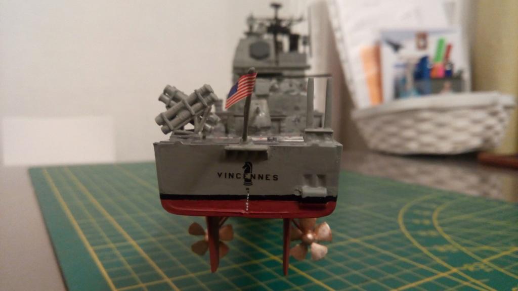 USS Vincennes Dragon 1/350 40562510
