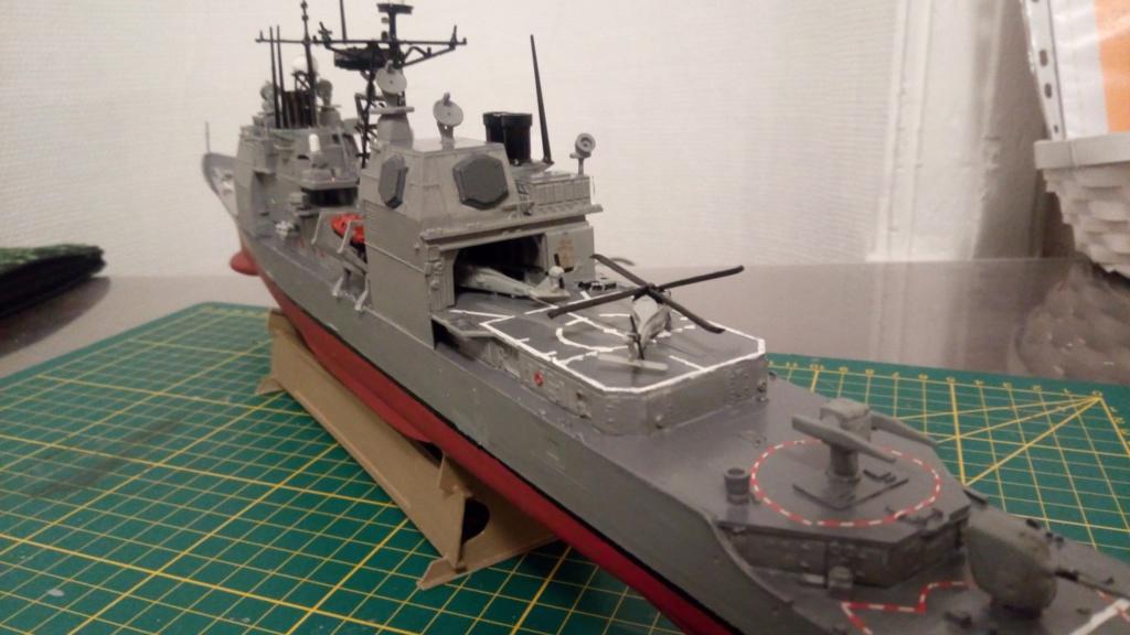 USS Vincennes Dragon 1/350 40603010