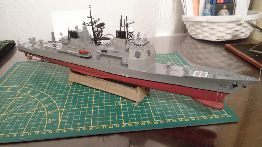 USS Vincennes Dragon 1/350 40639510