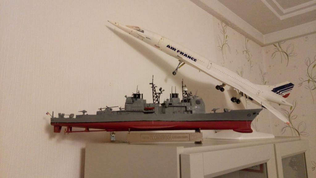 USS Vincennes Dragon 1/350 40683810