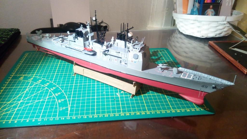USS Vincennes Dragon 1/350 40685110
