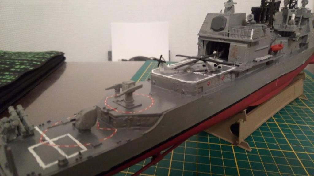 USS Vincennes Dragon 1/350 40784910