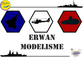 Escorteur Rapide Le Normand - 1/400  Base Heller + scratch + PE l'Arsenal - Page 3 Logo_e14