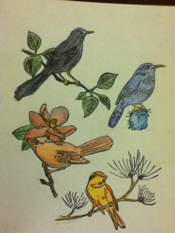 Art/Poems/Stuff 52194110