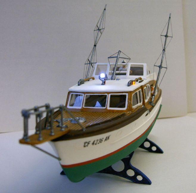 Sport Fishing Boat von Revell mit RC Imag0016
