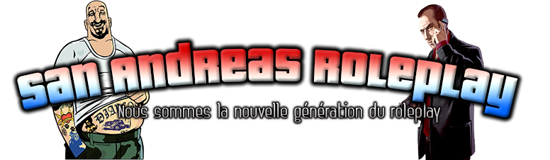 San Andreas Roleplay