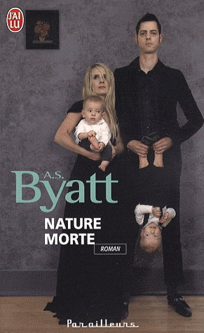BYATT Antonia Susan - Nature Morte 10036610
