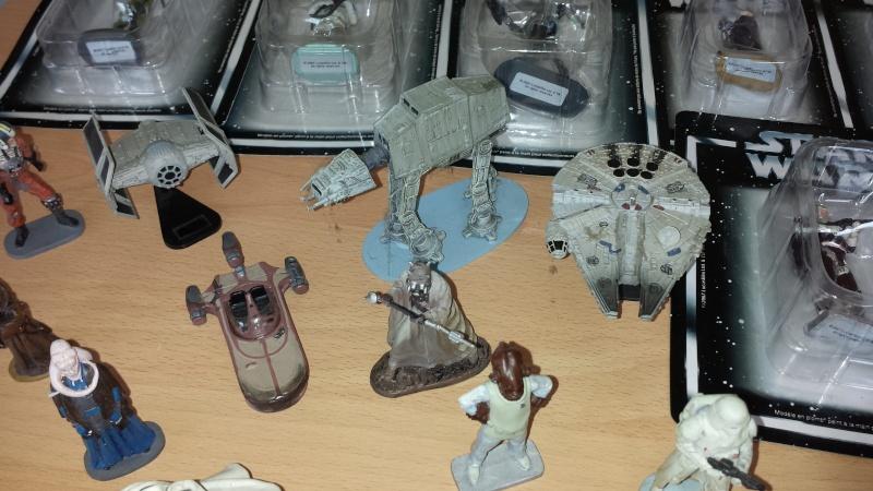 Vends collection complète Figurines Star Wars éditions Atlas 20130521