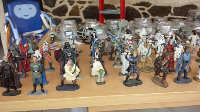 Vends collection complète Figurines Star Wars éditions Atlas 20130522
