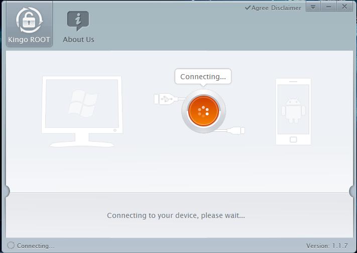 [Tuto] Rooter l'Alcatel IdolS /ultym (bs472) avec kingo android root Captur11