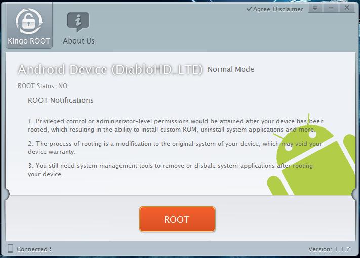 [Tuto] Rooter l'Alcatel IdolS /ultym (bs472) avec kingo android root Captur12