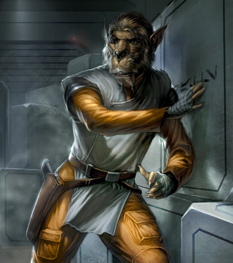 Star Wars: Projet HDNAM  Bothan11
