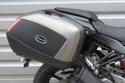 """[VENDU] Pack Tourer pour Z1000SX 2011->2013 """"gris champagne"""" Image10"""