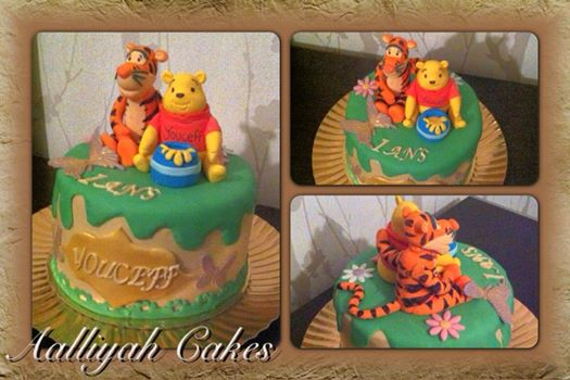 Les gâteaux du retrogaming ^^ 14520410