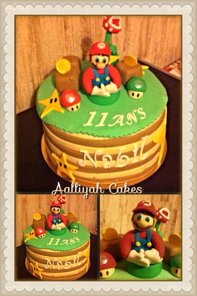 Les gâteaux du retrogaming ^^ 15315510