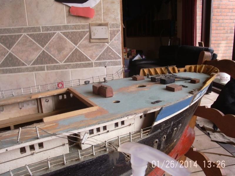 Remorqueur Smit Rotterdam (Restauration 1/75°) de pedro280456 Ptdc0039
