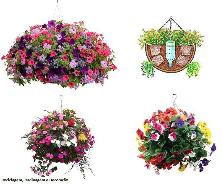 Viseće saksije- cvijetni stubovi.. Cvece_10