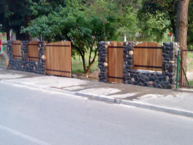 Ograde za dvoriste Ograda15
