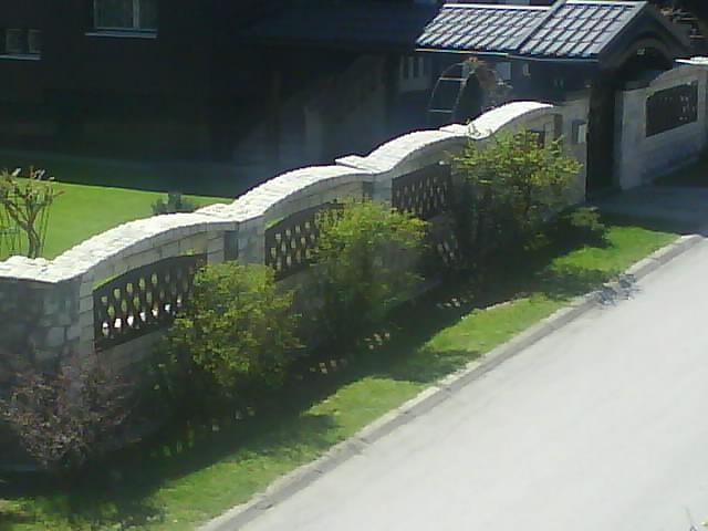 Ograde za dvoriste Ograda16