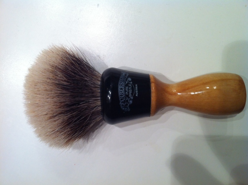 Blaireau Lijun Shaving  (Chine) - Page 7 Photo17