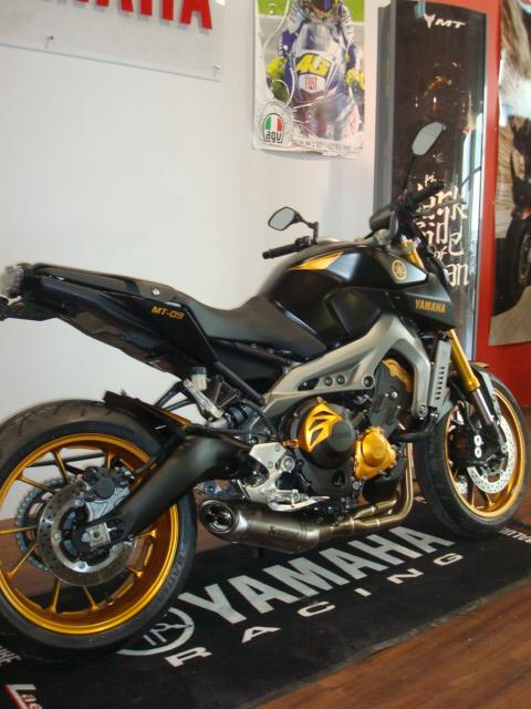 Petite prépa réalisé par le concess Yamaha de Poitiers (MotoStart) Dsc00013
