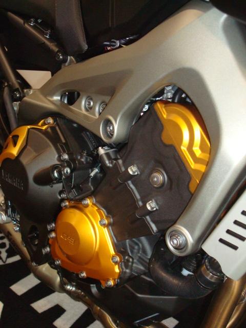 Petite prépa réalisé par le concess Yamaha de Poitiers (MotoStart) Dsc09910