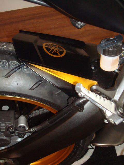 Petite prépa réalisé par le concess Yamaha de Poitiers (MotoStart) Dsc09911