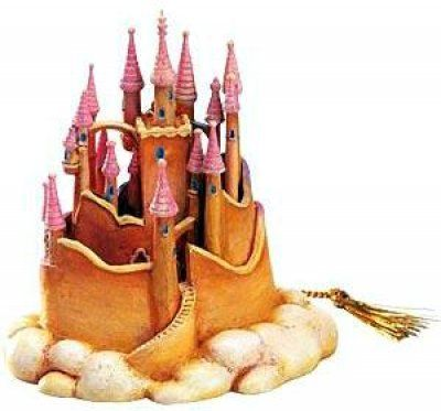 The Disney Castle Collection - Page 19 556d1a10
