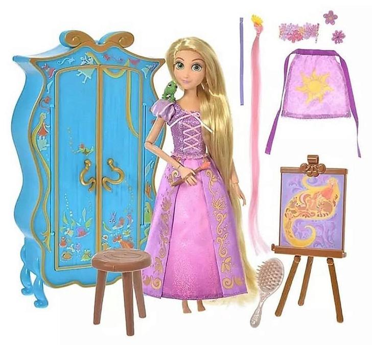Les poupées classiques du Disney Store et des Parcs - Page 31 Raipon10