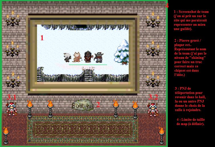 Les maisons de guildes. Exempl10