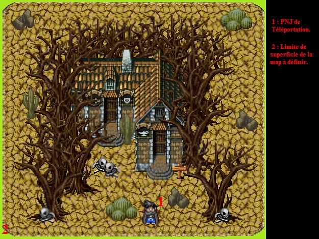 Les maisons de guildes. Exempl11