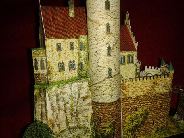 Burg Lichtenstein 20140418