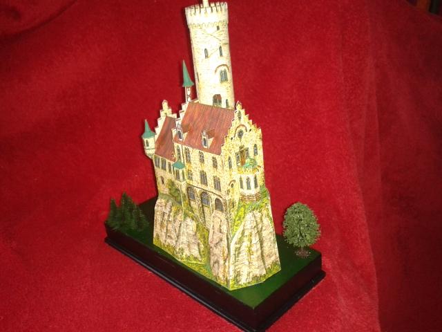 Burg Lichtenstein 20140420